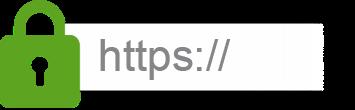 Site sous https